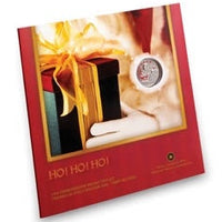 2006 Holiday Gift Set with Coloured 25-cent