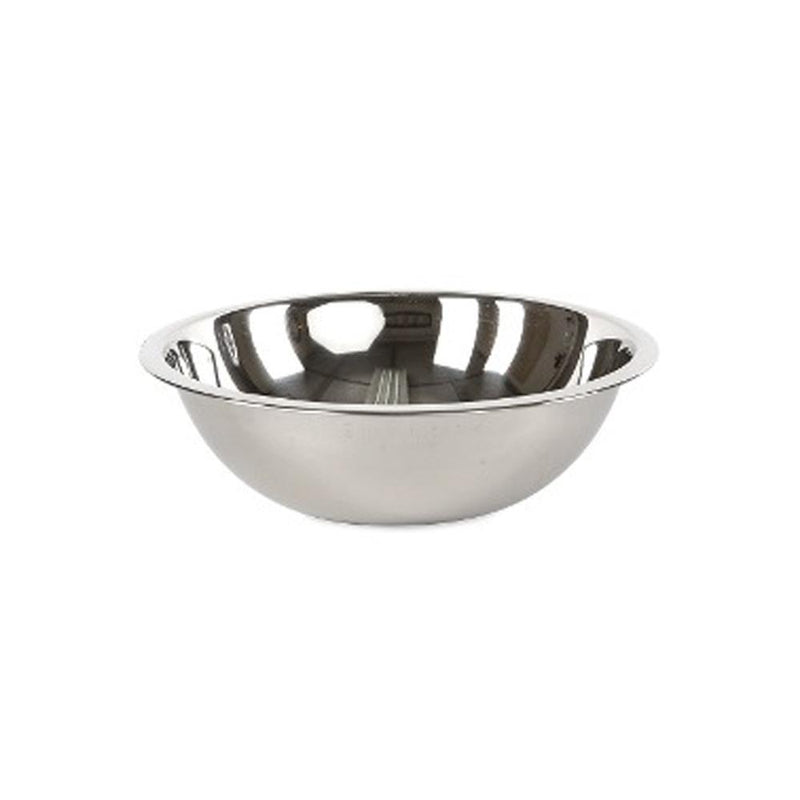 Bowl en Acero Inoxidable 4.2 lts / 30 cm TRV