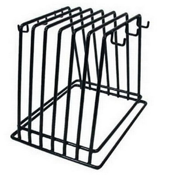 Rack Metalico Plastificado Tablas Bw