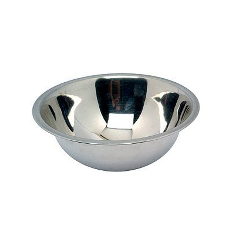 Bowl en Acero Inoxidable 20 cm BWTH