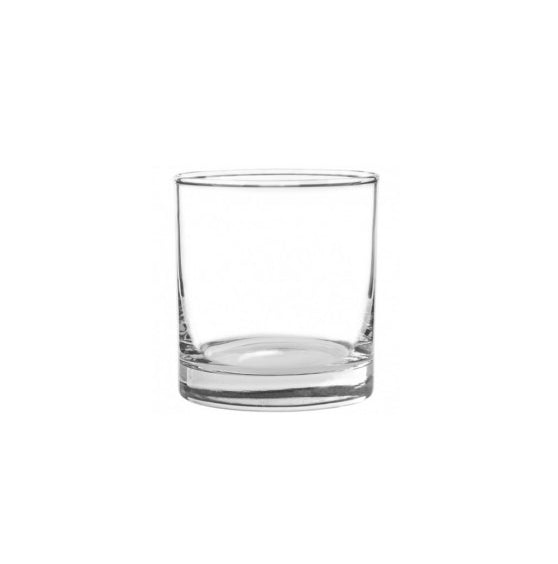 Vaso Old Fashioned Lexington Rocks de 10 oz Vct