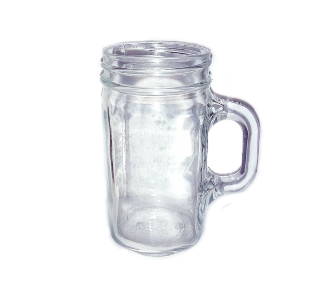 Mason jar liso 350ml GG tarro 12.5oz high ball caja con 24pzs