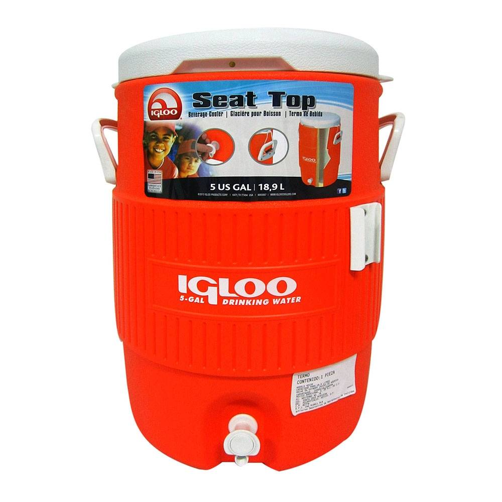 Termo Rubbermaid de 18.9 lts Thermo Igloo
