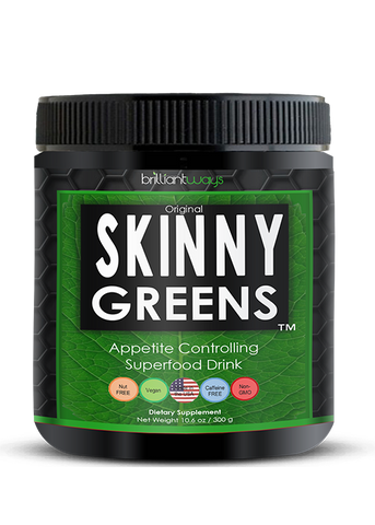 Skinny Greens - Brilliant Ways