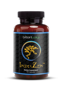 InstaZen - Designed to improve mood and reduce stress or anxiety