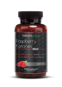 Raspberry Ketones - burns belly fat and boosts energy quickly