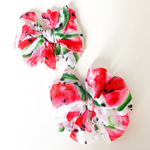 Watermelon Piggy Set