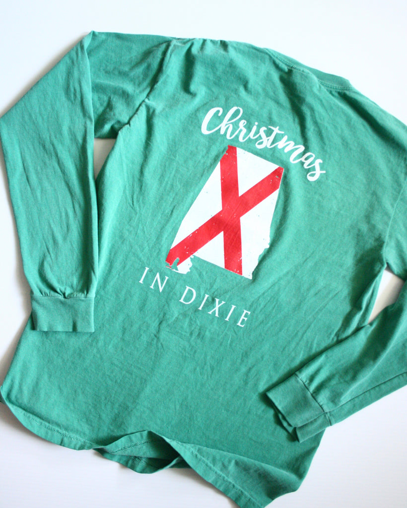 Christmas In Dixie.Christmas In Dixie Fth Apparel