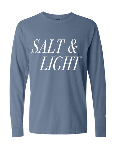 Salt & Light | Tee