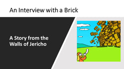 An Interview with a Brick