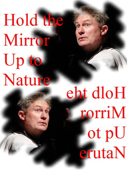 Hold the Mirror Up to Nature