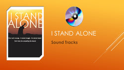 I Stand Alone - Soundtrack CD