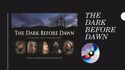 The Dark Before Dawn - Soundtrack CD