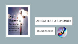 An Easter To Remember - Soundtrack CD