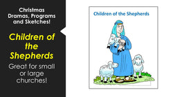The Children of the Shepherds