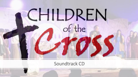 Children of the Cross - Soundtrack CD