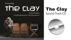 The Clay - Sound Track CD