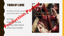 Torn By Love Production Packet
