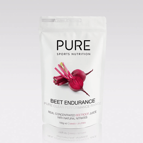 PURE Sports Nutrition:PURE Beet Endurance