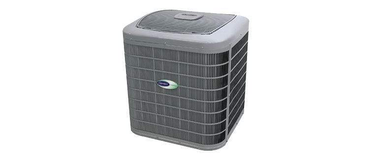 Carrier Infinity 20 Seer Inverter 4 Ton 80 Complete Gas System