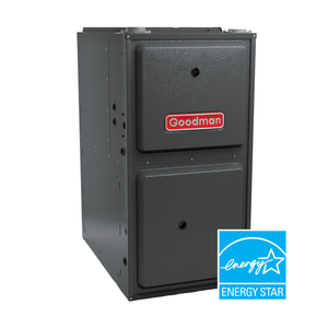Goodman 100K 96% 2 Stage Variable Fan Furnace, Goodman 96% Gas Furnace - Comfort Depot Gaithersburg