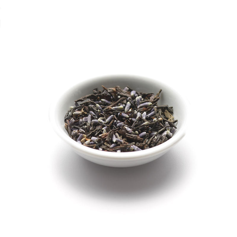 Revolution Earl Grey Lavender Whole Leaf Tea