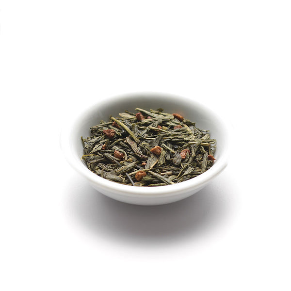 Revolution Acai Green Whole Leaf Tea