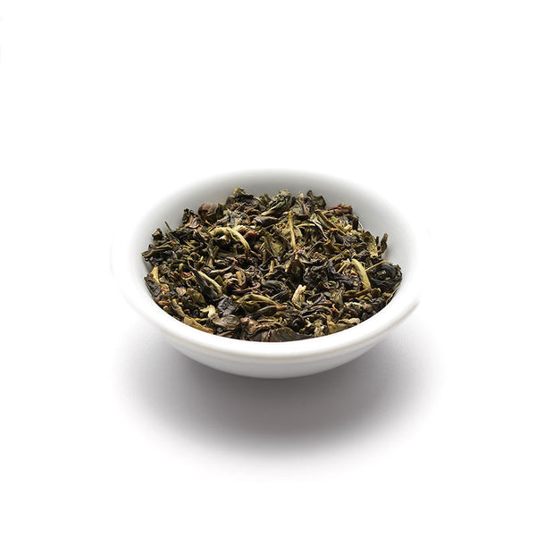 Revolution Blackberry Jasmine Whole Leaf Tea