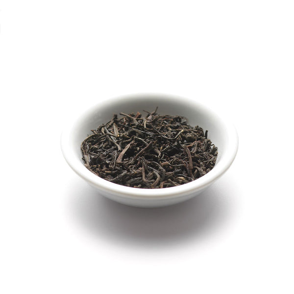 Revolution English Breakfast Black Whole Leaf Tea