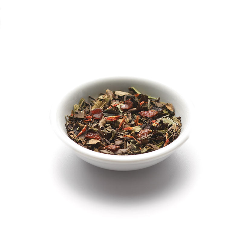 Revolution Pomegranate White Tea