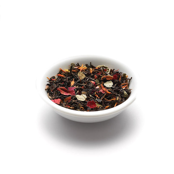 Revolution Raspberry Black Whole Leaf Tea