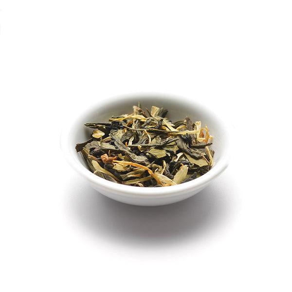 Revolution Tropical Green Whole Leaf Tea