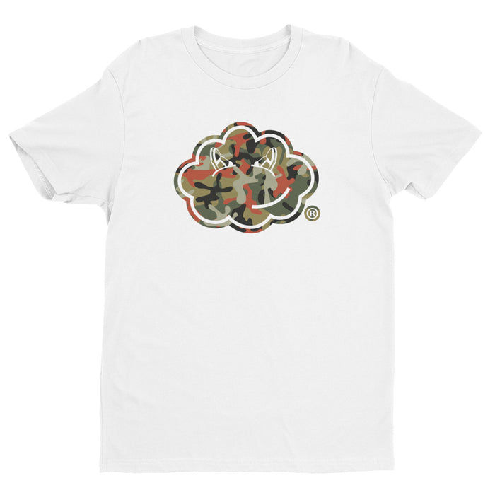 The Wasabi Cloudie T-shirt