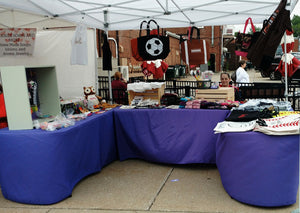 Wadsworth Craft and Herb Festival