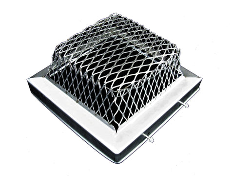 "Animal Guards - 304 Stainless Steel - 3/4"" Mesh"