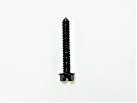 Hex Screw (Black)