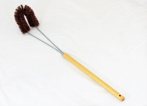 Smoke Chamber Brush