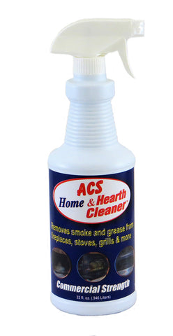 ACS Home & Hearth Cleaner 32 oz.