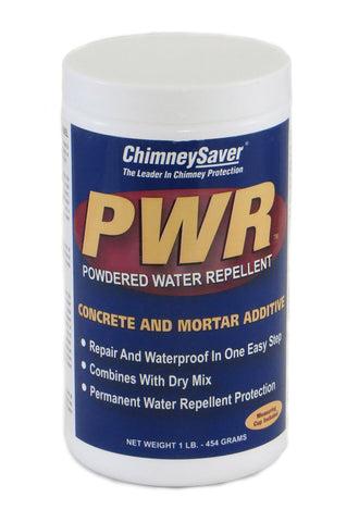 PWR™ Powdered Water Repellent