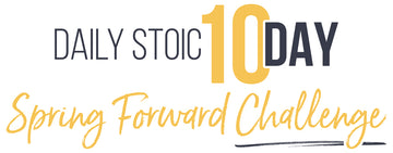 10-Day Spring Forward Challenge