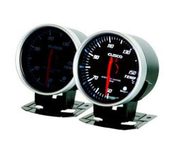 CUSCO 60MM TEMPERATURE GAUGE - 150C - UNIVERSAL