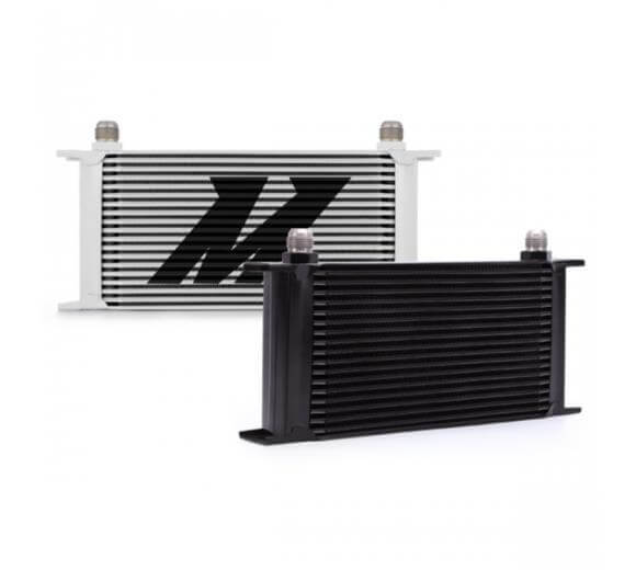 MISHIMOTO 19-ROW OIL COOLER  - UNIVERSAL