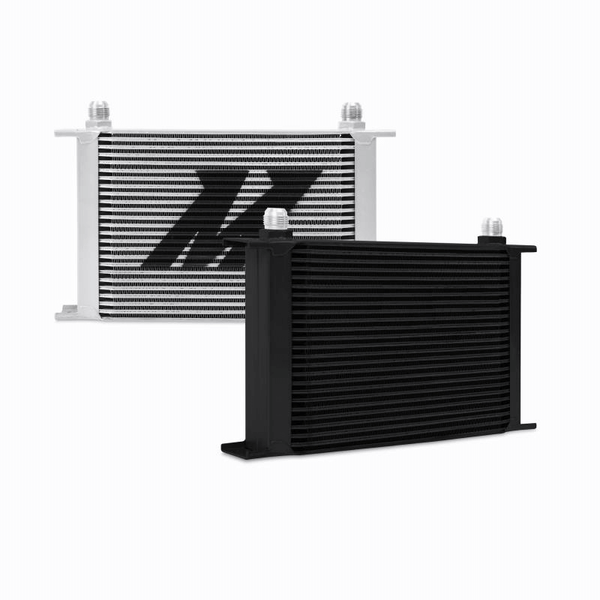 MISHIMOTO 25-ROW OIL COOLER - UNIVERSAL