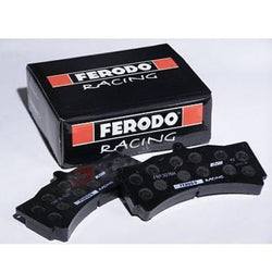86 FERODO DS2500 BRAKE PADS (FRONT)