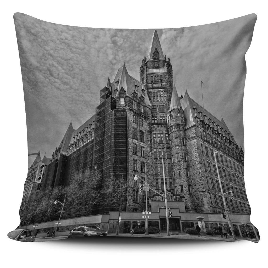 128 Pillow Cover