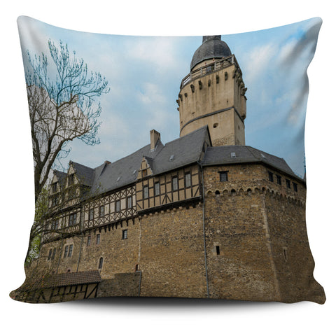 125 Pillow Cover