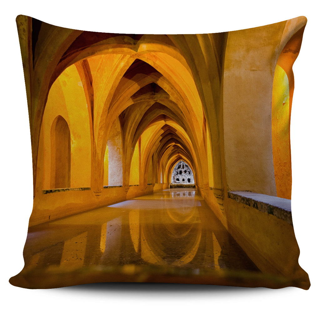 126 Pillow Cover