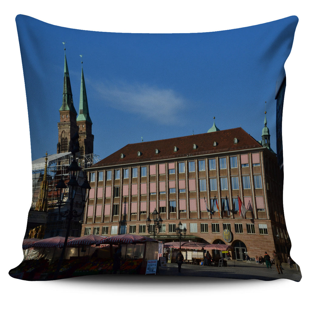129 Pillow Cover