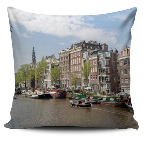 acb Pillow Cover
