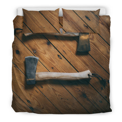 Carpenter Bedding Set